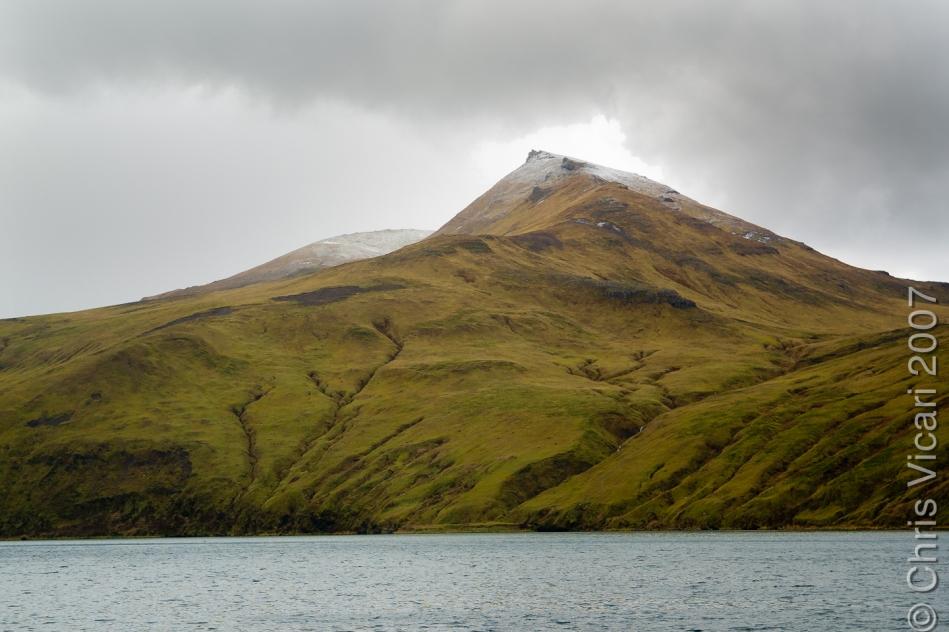 Akutan Alaska Pictures Akutan Alaska Int he Morning